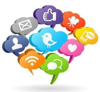 Foto Fiavet Lazio e BIC Lazio presentano oggi a Roma il seminario che promuove la formazione sui social network