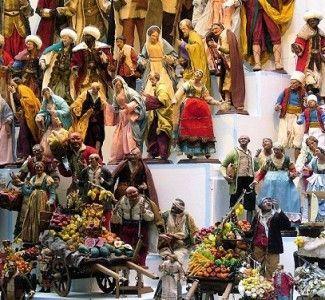 Foto Turismo commerciale e manifestazioni natalizie: binomio imprescindibile per l'economia locale