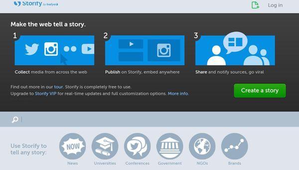 storify-uno