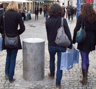 Foto Tourism shopping: gli acquisti come sottofondo al viaggio