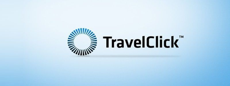 Travel-click logo