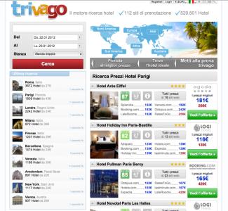 Foto Trivago: Review Firmata e Certificata