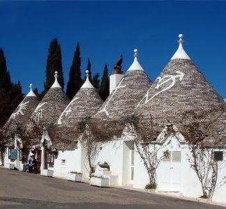 Foto Puglia: il Turismo Intreccia Reti – 2^ Parte Casi di Successo del Turismo 2.0
