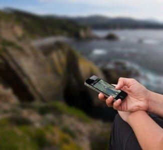 Foto Etourism: essere turisti nell'era di internet