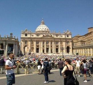 Foto L'Italia e il turismo internazionale. Risultati e tendenze per l'incoming e l'outgoing nel 2008-09