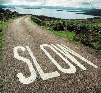 Foto Il Turismo Lento e il progetto Slow travels