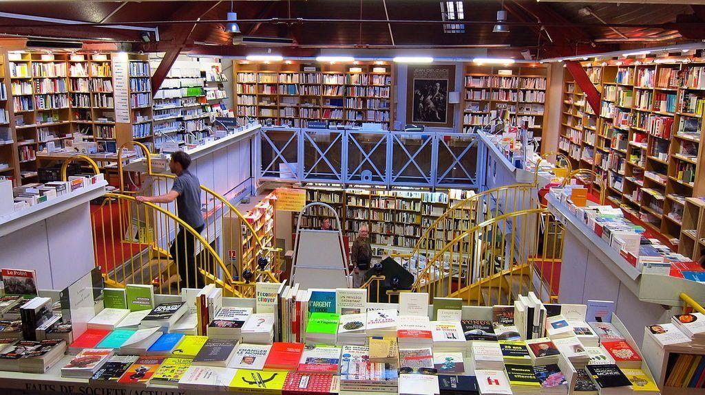 turismo letterario