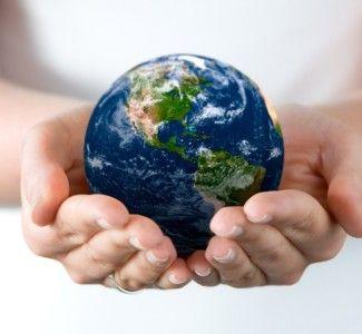 Foto Dare sostegno alla Terra visitandola col turismo sostenibile