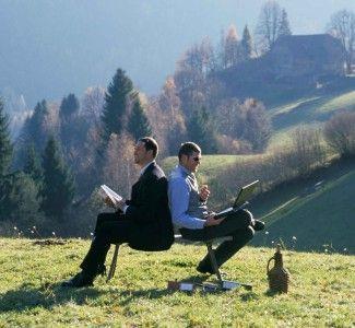 Foto Ospitalità e progresso: come reinventarsi con originalità