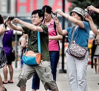 Foto Turismo cinese: la nuova frontiera del mercato turistico