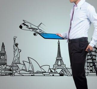 Foto Le aziende europee riprendono a spendere in viaggi d'affari: previsioni positive anche per l'Italia