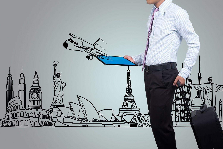 viaggi affari
