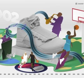 Foto Il Visual Web Design del 2011 e Tendenze per il 2012